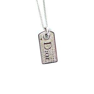 Dior Crystal Necklace